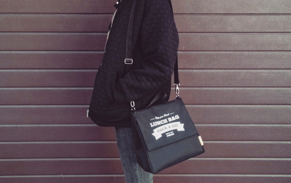 Lanch bag v TM Pack & Go will be an unlimited accessory