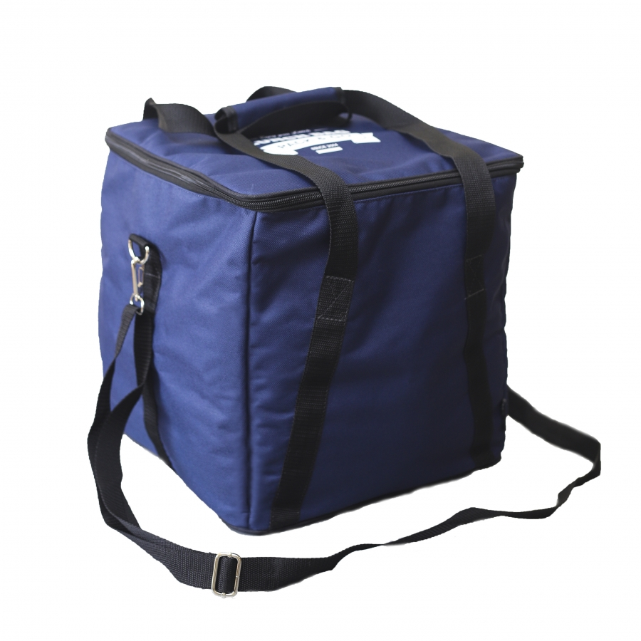 Lunch Bag (XL cube)
