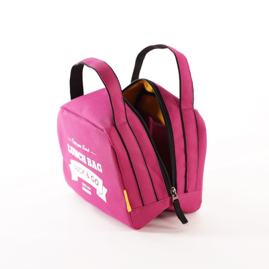 Термосумка ланч бэг Lunch Bag ZIP