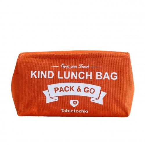 LUNCH BAG S Таблеточки