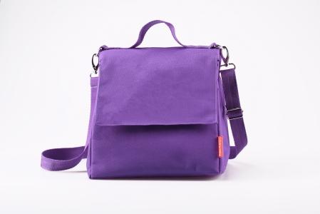 Lunch Bag (L+) без логотипа