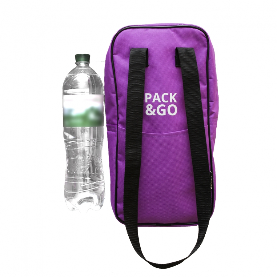 Lunch Bag (Bottle bag)
