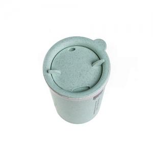 Чашка из биопластика