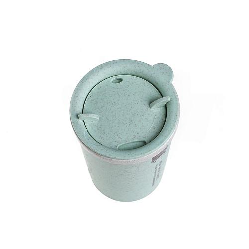 Чашка з биопластика
