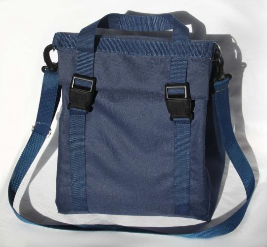 Термосумка ланч бэг Lunch Bag H