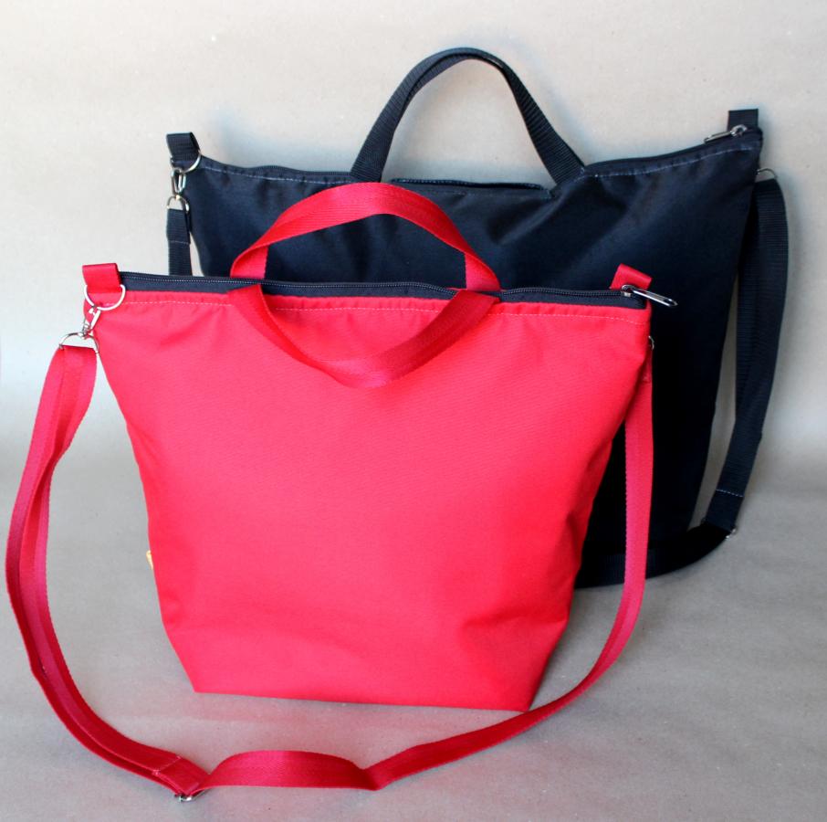 Термосумка ланч бэг Lunch Bag Basis