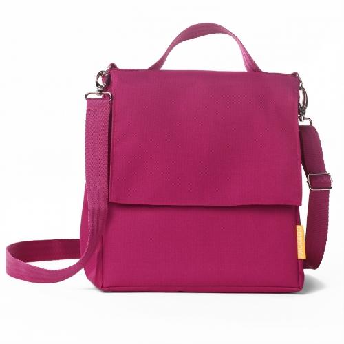 Термосумка ланч бег Lunch Bag L+ без логотипу