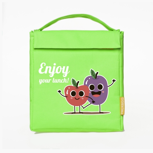Термосумка ланч бэг Lunch Bag M Kids