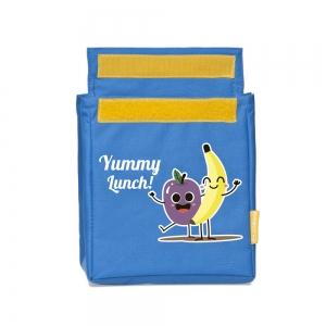 Термосумка ланч бэг Lunch Bag M Kids