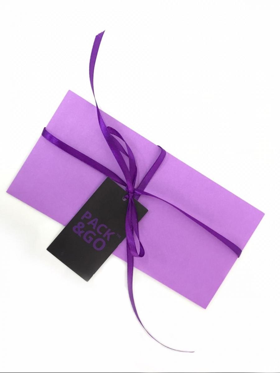 Сертификат на Lunch Bag (ZIP)