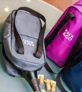 Lunch Bag (Battle bag)