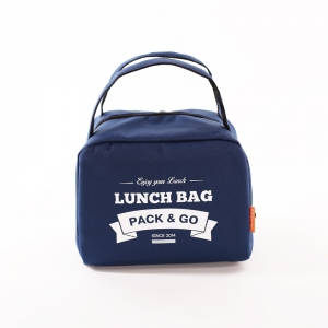 Lunch Bag ZIP