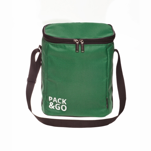 Термосумка ланч бег Lunch Bag Multi