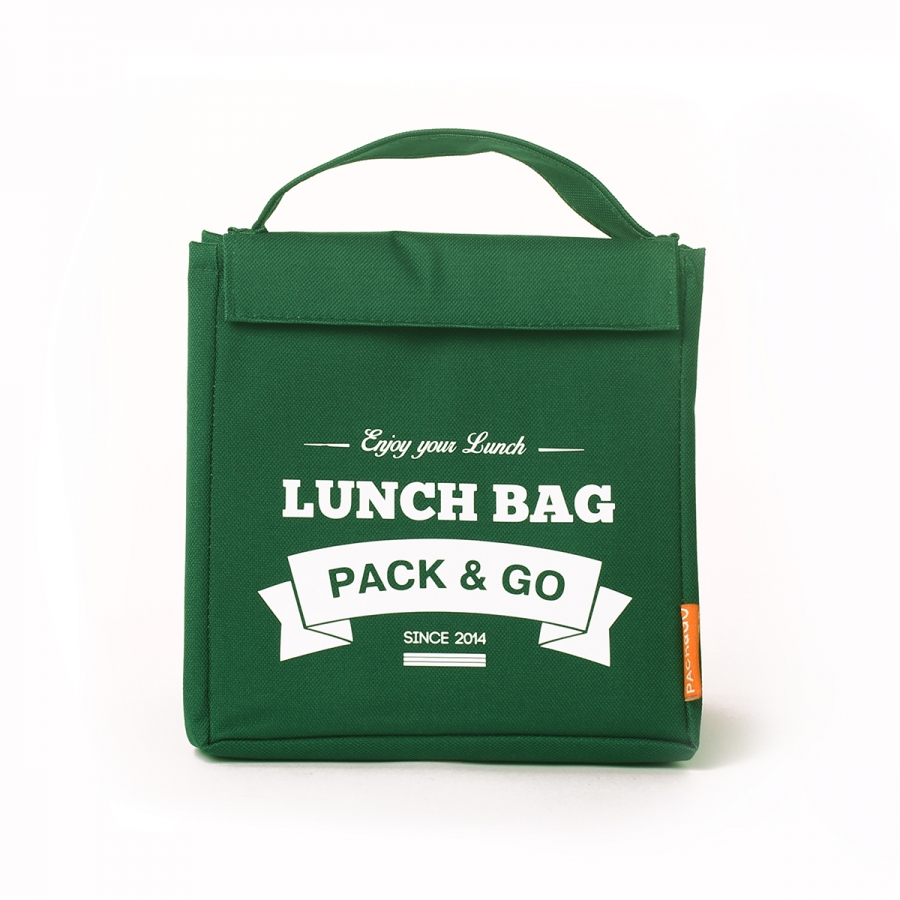 Термосумка ланч бэг Lunch Bag M