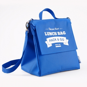 Lunch Bag (L+)