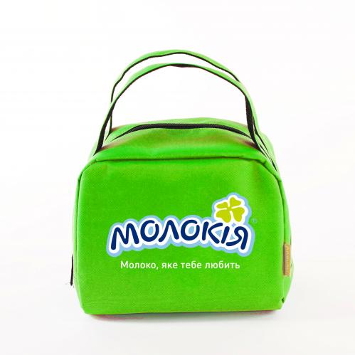 Lunch Bag (ZIP) corporate order