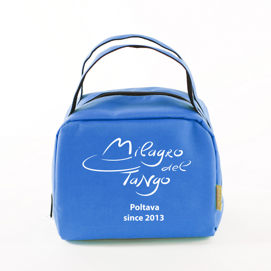 Lunch Bag (ZIP) corporate order