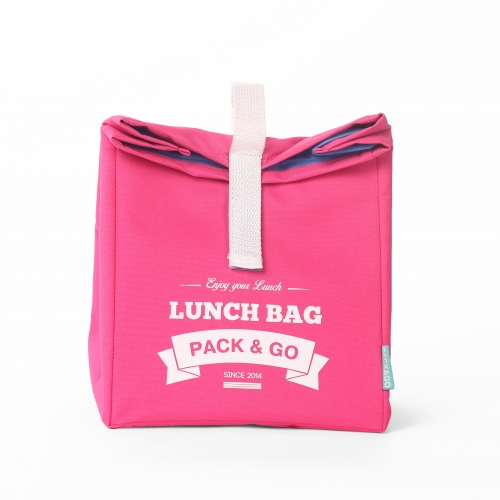 Термосумка ланч бэг Lunch Bag L