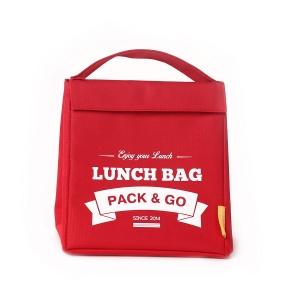 Термосумка ланч бэг Lunch Bag M