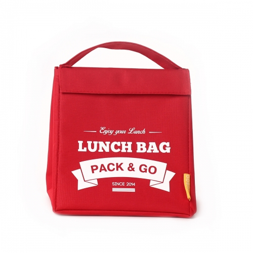Термосумка ланч бег Lunch Bag M