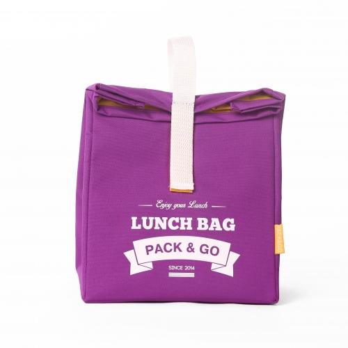 Термосумка ланч бег Lunch Bag L